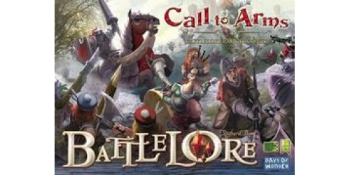 Battlelore 1st Ed. - Call to Arms