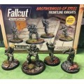 Fallout: Wasteland Warfare – Brotherhood of Steel: Frontline Knights