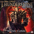 Thunderstone Advance - Worlds Collide - AEG