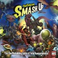 Smash Up - Core game