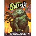 Smash Up - The Obligatory Cthulhu set  Expansion