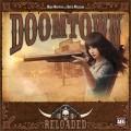 Doomtown Reloaded - AEG