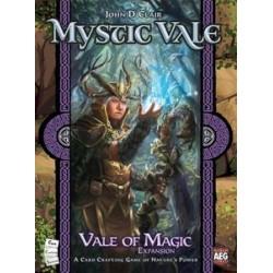 Mystic Vale: Vale of Magic (VA)