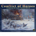 Conflict of Heroes - Awakening the Bear! – Russia 1941-1942