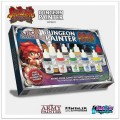 WARPAINTS SUPER DUNGEON EXPLORE DUNGEON PAINTER