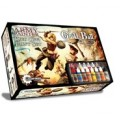 WARPAINTS GUILD BALL PAINT SET