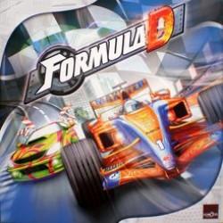 Formula D (VA) - 2008 edition