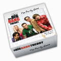Big Bang Theory Party Game