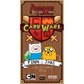 Adventure Time : Card Wars  - Finn vs. Jake