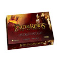 Lord of the Rings - The Two Towers - Deck-Building Game