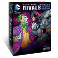 DC Comics Deck-building Game - Rivals Batman vs. Joker