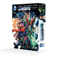 DC Comics Deck-building Game - Crisis Expansion Pack 1