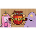 Adventure Time : Card Wars  - Bubblegum Vs Lumpy Cry