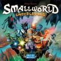 Small World - Underground expansion (VA)