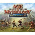 Age of Mythology - The Board game OPEN BOX