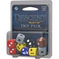 Descent 2e Édition - Dice Pack