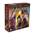 Masques - FFG
