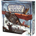 Eldritch Horror - Mountain of Madness expansion