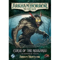 Arkham Horror LCG POD Curse of the Rougarou
