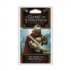A Game of Thrones - 2nd Edition : The Road to Winterfell chapter pack