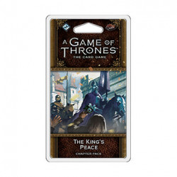 A Game of Thrones - 2nd Edition : King's Peace chapter pack