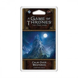 A Game of Thrones LCG : Calm over Westeros