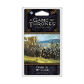 A Game of Thrones LCG : There is my claim