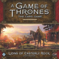 A Game of Thrones LCG : Lions at Casterly Rock