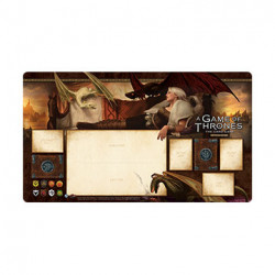 A Game of Thrones - Stormborn Playmat