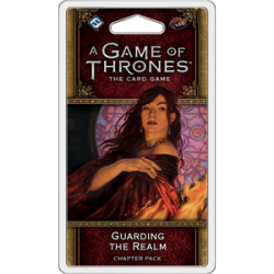 A Game of Thrones LCG : Guarding the Realm