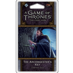 A Game of Thrones LCG : The Archmaester's Key