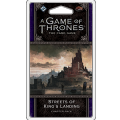 A Game of Thrones LCG : Streets of King's Landing