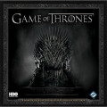 Game of Thrones, HBO edition - FFG