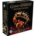 Game of Thrones, Westeros Intrigue - HBO edition - FFG