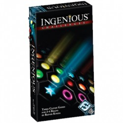 Ingenious Challenges - FFG