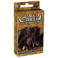 Call Of Cthulhu - Conspiracies of Chaos - LCG