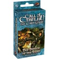 Call Of Cthulhu - The Terror of the Tides - LCG