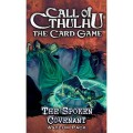 Call Of Cthulhu - The Spoken Covenant - LCG