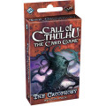 Call Of Cthulhu - Cacophony - LCG