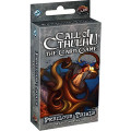 Call Of Cthulhu - Perilous Trials - LCG