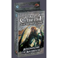 Call Of Cthulhu - Aspirations of Ascension - LCG