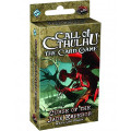 Call Of Cthulhu - Curse of the Jade Emperor - LCG