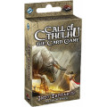 Call Of Cthulhu - Into Tartarus - LCG