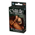 Call Of Cthulhu - Ebla Restored - LCG