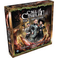 Call Of Cthulhu - Denizens of the Underworld - Expansion