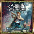 Call Of Cthulhu - For the Greater good - Expansion