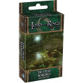 The Lord of the Rings - The Dead Marshes - LCG