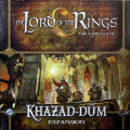 The Lord of the Rings - Khazad-Dum expansion – LCG
