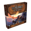 The Lord of the Rings - The Hobbit On the Doorstep – LCG