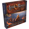 The Lord of the Rings - The Treason of Saruman Saga expansion – LCG
